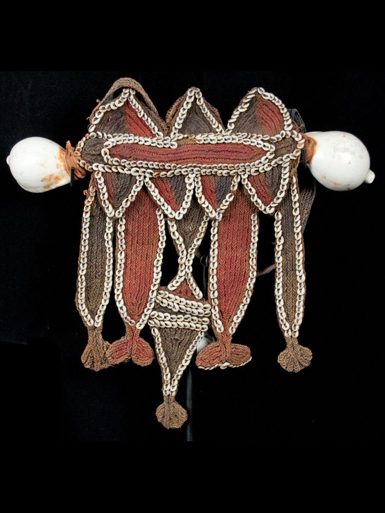 PNG Art | Primitive Art | New Guinea Tribal Artifacts