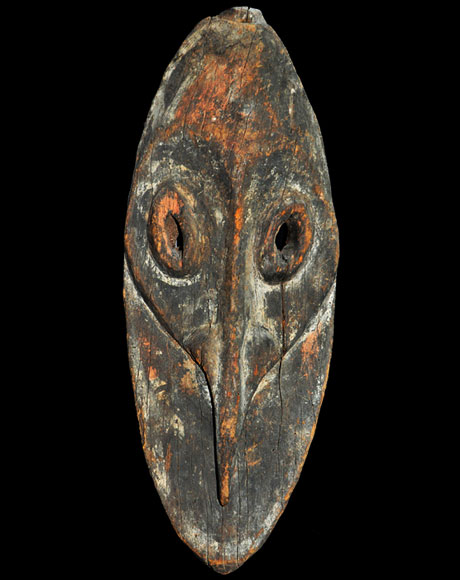 New Guinea Artifact 4